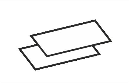 Tablice na PVC Ikona