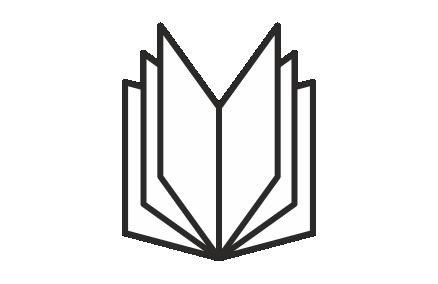 Broszury / Katalogi szyte Ikona