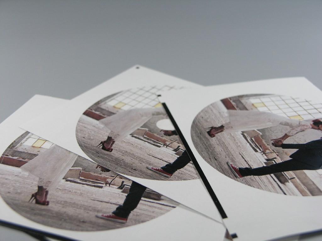 Etykiety na CD/DVD